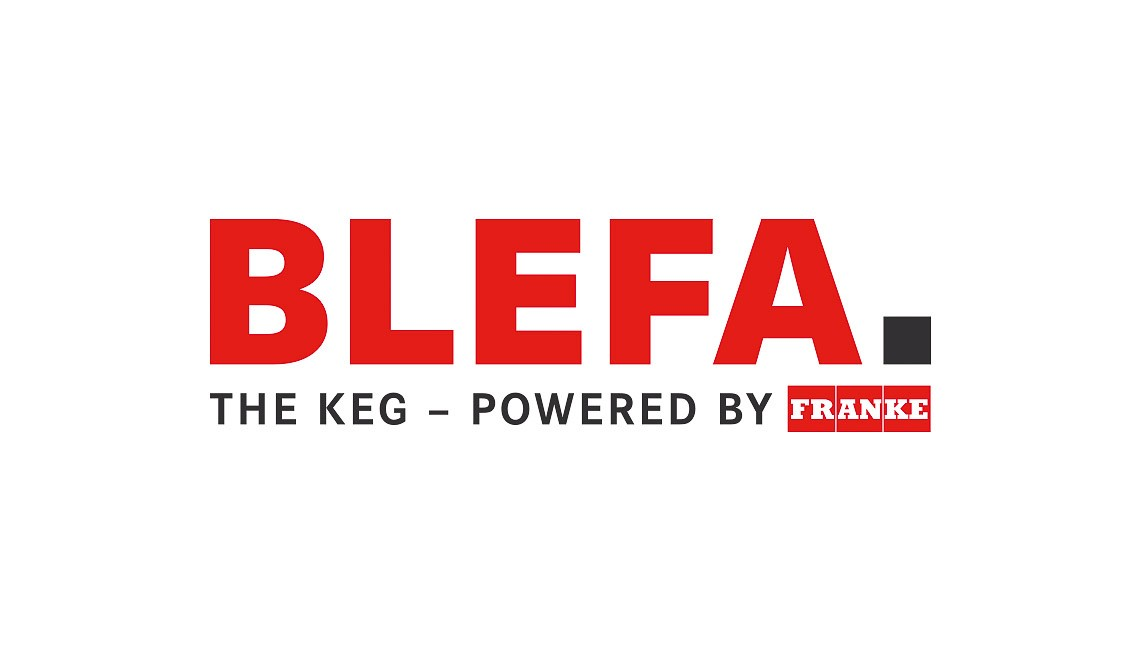 BLEFA BEVERAGE SYSTEMS - stainless steel kegs and keg services